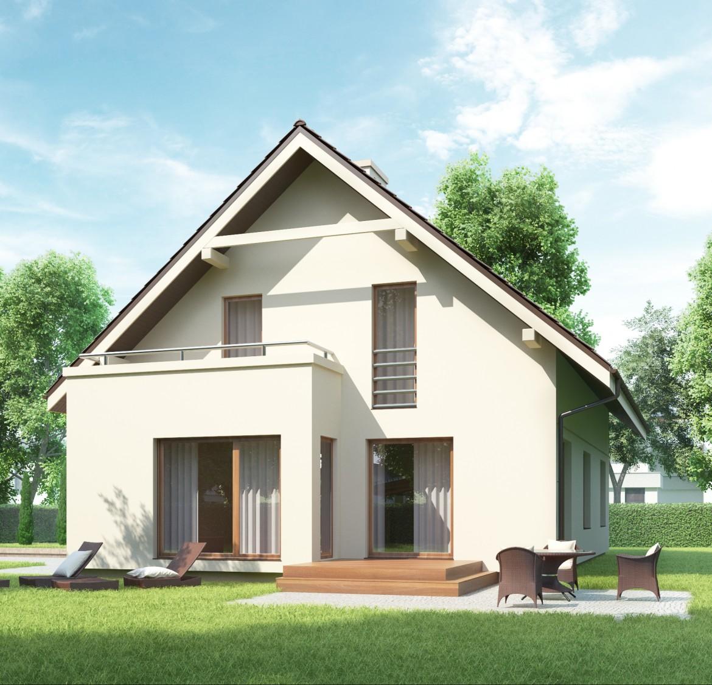 Dom jednorodziny