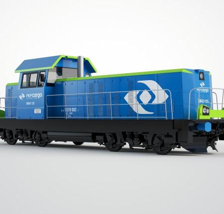 Wagony PKP Cargo