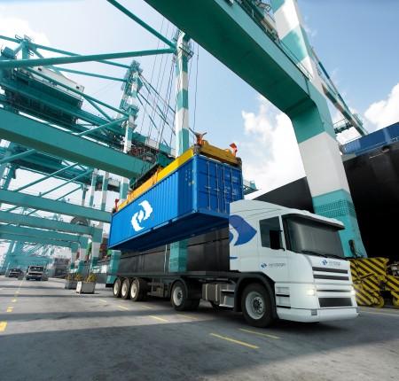 Wizualizacje PKP Cargo